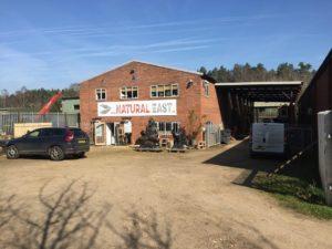Lenwade industrial sale