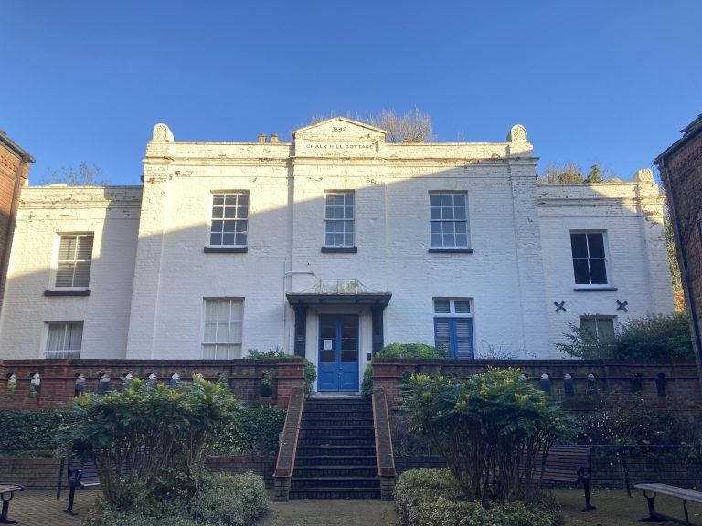 Swift letting of Grade II Listed Office Building in Norwich