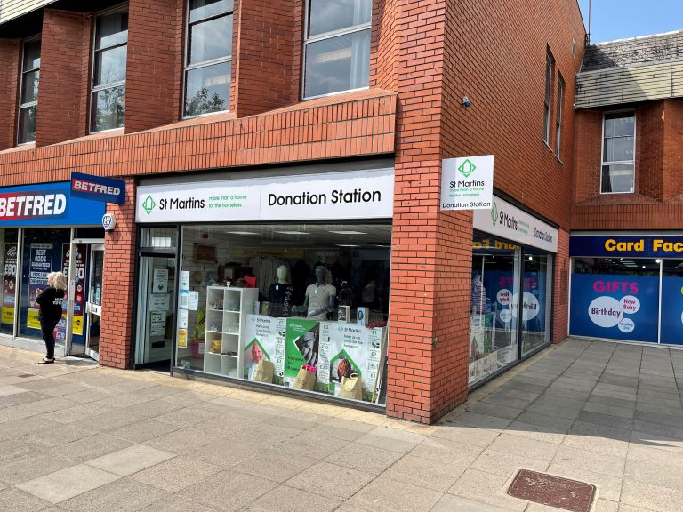 6 Brand New Retail Lettings Signed at Anglia Square, Norwich