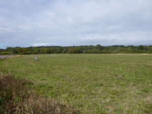 Residential land sale completes